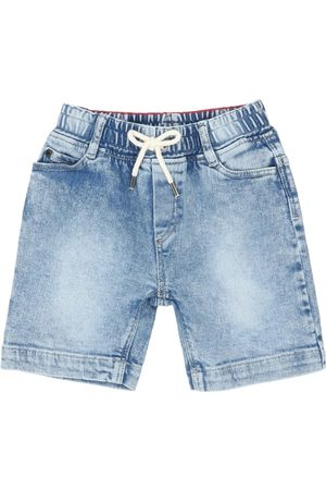 The Marc Jacobs Denim bermudas