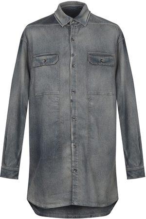 DRKSHDW BY RICK OWENS Denim shirts