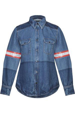 Calvin Klein Men Denim - Denim shirts