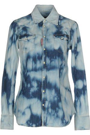Dsquared2 Women Denim - Denim shirts