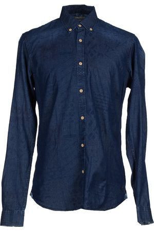 Scotch&Soda Men Denim - Denim shirts