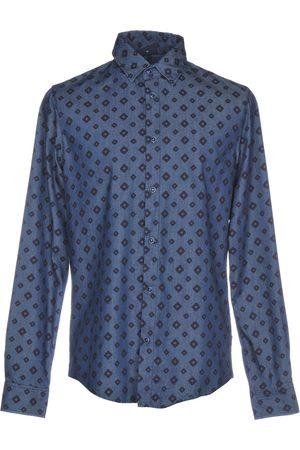 Armani Denim shirts