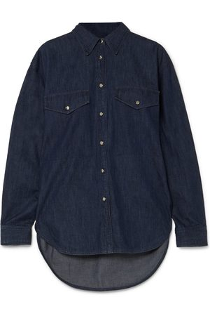 Goldsign Denim shirts
