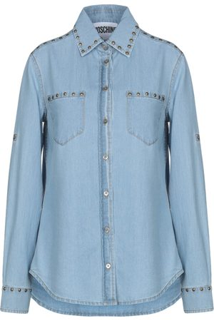 Moschino Denim shirts