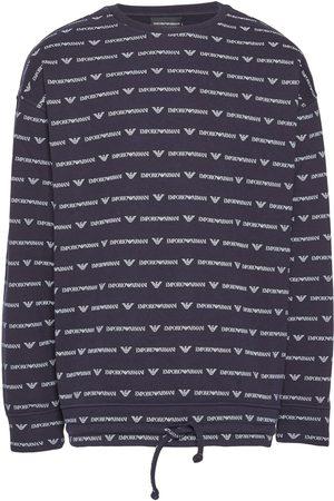 Emporio Armani Men Sweatshirts - Sweatshirts