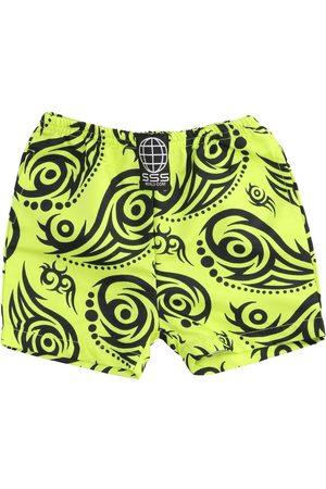 Sss World Corp Swim trunks