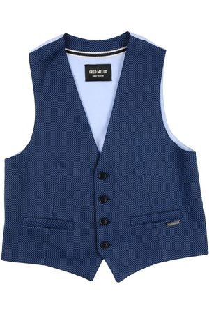 Fred Mello Vests