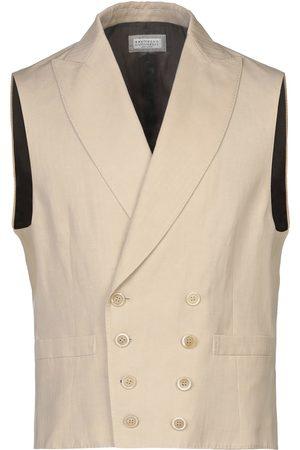 Brunello Cucinelli Men Jackets - Vests