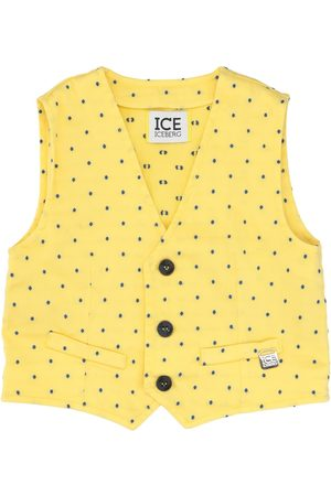 ICE ICEBERG Vests