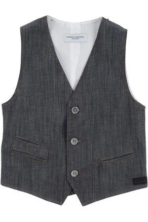 Paolo Pecora Vests