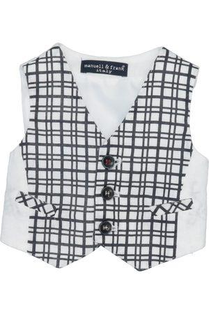 MANUELL & FRANK Vests