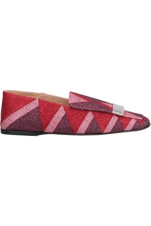 Sergio Rossi Women Loafers - Loafers
