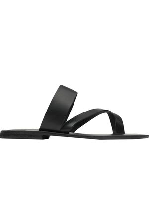 8 by YOOX Toe strap sandals