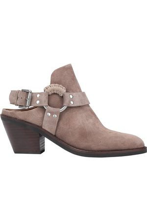 See by Chloé Mules