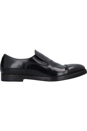 ALBERTO FASCIANI Loafers
