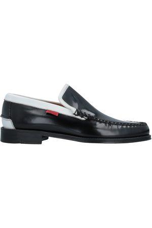 KRIS VAN ASSCHE Loafers
