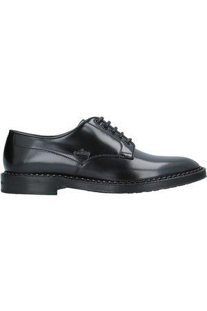 Dolce & Gabbana Men Shoes - Lace-up shoes