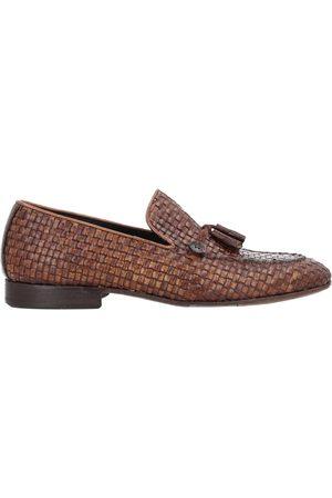 GAZZARRINI Loafers
