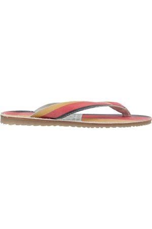 CAFèNOIR Toe strap sandals