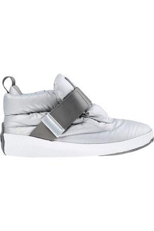 sorel High-tops & sneakers