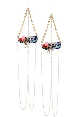 FIRST PEOPLE FIRST Earrings