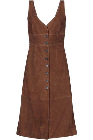 AlexaChung Knee-length dresses