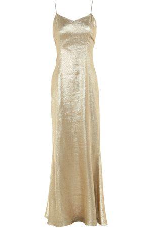 De La Vali Long dresses