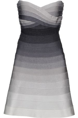 Hervé Léger Short dresses