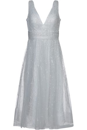 Marchesa Notte 3/4 length dresses
