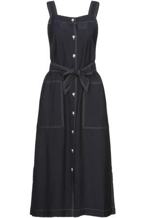 WoodWood 3/4 length dresses