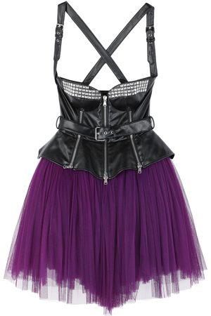 Moschino Women Party Dresses - Knee-length dresses