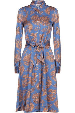 WoodWood Women Midi Dresses - Midi dresses