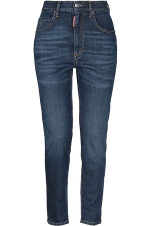 Dsquared2 Women Pants - Denim pants