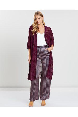 Kaja Clothing Isadora Jacket - Coats & Jackets Isadora Jacket