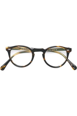 Oliver Peoples Gregory Peck' glasses