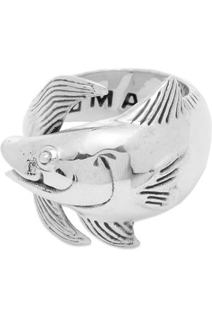 Maple Tuna Ring