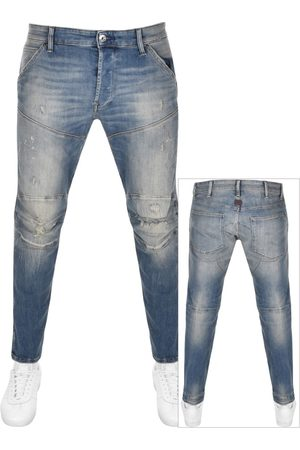 G-Star 5620 3D Slim Jeans