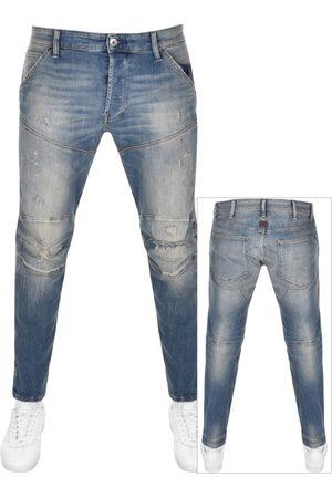 G-Star Men Slim - Raw 5620 3D Slim Jeans