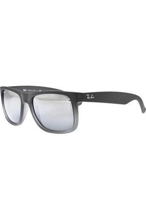 Rayban Ray Ban 4165 Justin Wayfarer Sunglasses