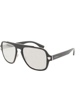 Versace Jeans Men Sunglasses - Versace Medusa Charm Sunglasses