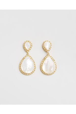 Stephanie Browne Mae Earrings - Jewellery Mae Earrings