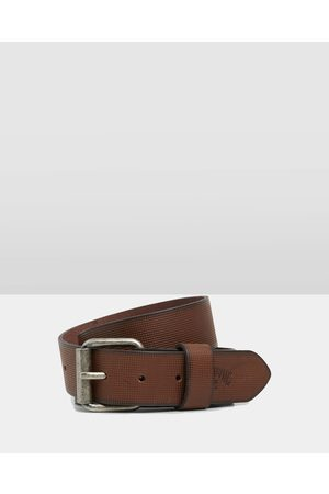 Billabong Daily Leather Belt - Belts Daily Leather Belt