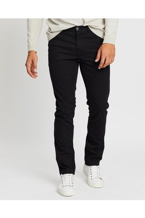 Sportscraft Tapered Bedford Jeans - Tapered Tapered Bedford Jeans