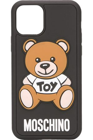 Moschino Teddy bear iPhone 11 case