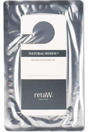 Reta Fragrance Room Tag