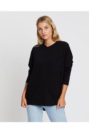 Kaja Clothing Kenzie Top - T-Shirts & Singlets Kenzie Top