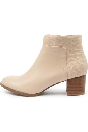 I LOVE BILLY Jones Il Latte Latte Reptile Boots Womens Shoes Casual Ankle Boots