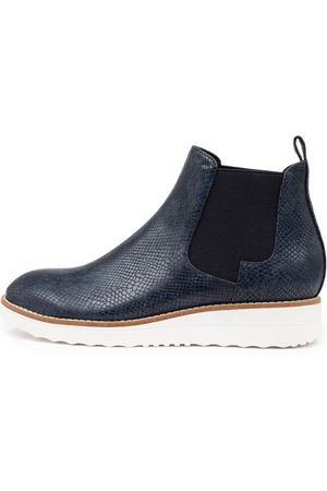 I LOVE BILLY Women Ankle Boots - Orval Dk Boots Womens Shoes Casual Ankle Boots
