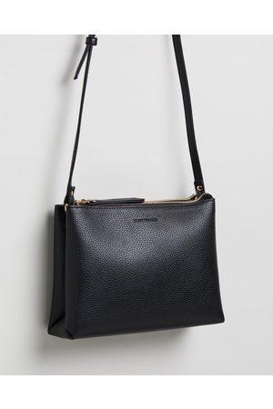 Tony Bianco Andrew Cross Body Bag - Handbags Andrew Cross Body Bag