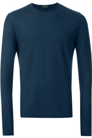 ZANONE Long-sleeve T-shirt